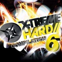 VA - X-Treme Hard Compilation Vol.6 (2013) [FLAC]