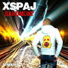 Xspaj - Hardmony (2021) [FLAC]
