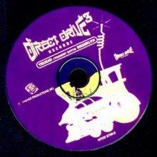 VA - Direct Drive 3 - More Techno Straight Outta Brooklyn (1999) [FLAC]