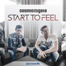 Cosmic Gate - Start To Feel (2014) [FLAC]