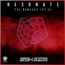 Dossa & Locuzzed - Resonate - The Remixes (Pt. 2) (2020) [FLAC]