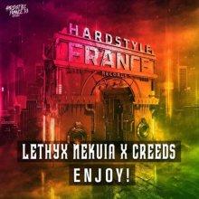 Lethyx Nekuia & Creeds - Enjoy ! (2021) [FLAC]