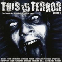 VA - This Is Terror Volume 3 - The Pendeho Mix (2004) [FLAC]