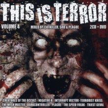 VA - This Is Terror Volume 4 (2005) [FLAC]