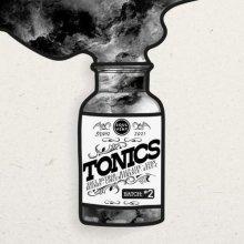 VA - Tonics: Batch 2 (2021) [FLAC]