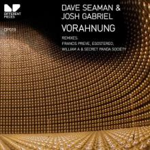 Dave Seaman & Josh Gabriel - Vorahnung (2010) [FLAC]
