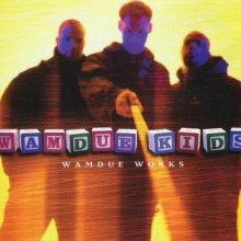 Wamdue Kids - Wamdue Works (1996) [FLAC]
