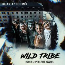 Billx & La P'Tite Fumee - Wild Tribe (2020) [FLAC]