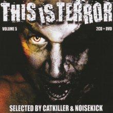 VA - This Is Terror Volume 5 (2005) [FLAC]