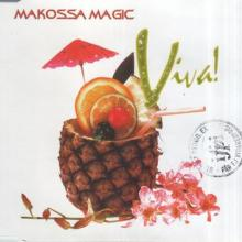 Makossa Magic - Viva (1998) [FLAC]