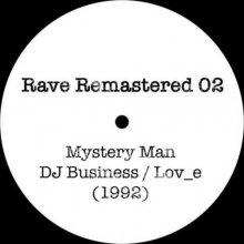 Mystery Man - DJ Business (2021) [FLAC]