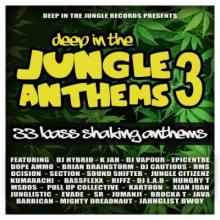 VA - Deep In The Jungle Anthems 3