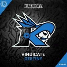 Vindicate - Destiny (Edit) (2021) [FLAC]