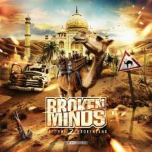 Broken Minds - Welcome 2 Brokenland (2016) [FLAC]