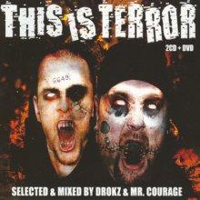 VA - This Is Terror Volume 9 (2008) [FLAC]
