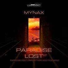 Mynax - Paradise Lost EP (2021) [FLAC]