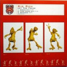 Big Ron - Let The Freak (2000) [FLAC]