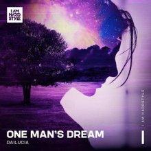 Dailucia - One Mans Dream (2021) [FLAC]