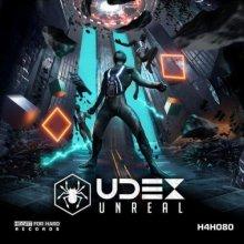 Udex - Unreal (2021) [FLAC]