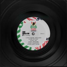 Dunk - Modulation EP (2021) [FLAC]