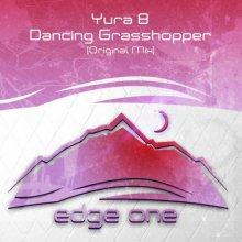 Yura B - Dancing Grasshopper (2019) [FLAC]