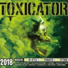 VA - Toxicator 2018 (2018) [FLAC]
