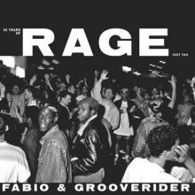 Fabio & Grooverider - 30 Years Of Rage (Part Two) (2019) [FLAC]
