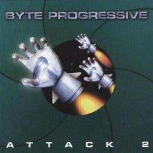 VA - Byte Progressive Attack 2 (1999) [FLAC]