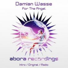 Damian Wasse - For The Angel (2020) [FLAC]