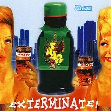 Snap! featuring Niki Haris - Exterminate