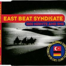 East Beat Syndicate - 1000 Nights And One (1995) [WAV]