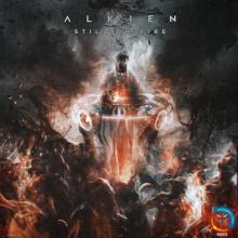 Alkien - Still on Fire (2021) [FLAC]