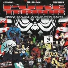 VA - This Is Terror Volume 10 - Pure Terror (2008) [FLAC]