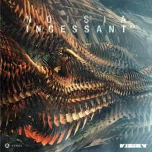 Noisia - Incessant EP (2015) [FLAC]