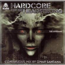 VA - Hardcore For The Headstrong - The Epiphany (2003) [FLAC]