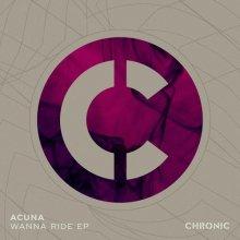 Acuna - Wanna Ride EP (2020) [FLAC]
