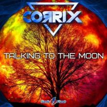 Corrix - Talking To The Moon (2021) [FLAC]