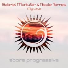 Gabriel Montufar&Nicole Torres - My Love (2020) [FLAC]