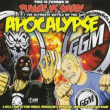 VA - This Is Terror Volume 12 - The Ultimate Battle Of The Apocalypse (2009) [FLAC]