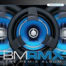 Bass Mekanik - BMRMX: The Remix Album (2004) [FLAC]