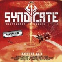 VA - Syndicate-Ambassadors In Harder Styles Chapter 2012 [FLAC]
