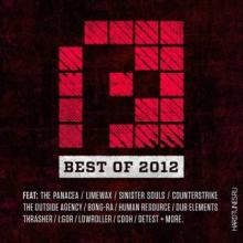 VA - PRSPCT Best Of 2012 (2012) [FLAC]