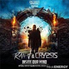Ran-D & Crypsis - Inside Our Mind (2013) [WAV]