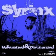 Syrinx - Unleashed and Discharged (2013) [FLAC]