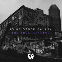 Joint Stock Galaxy - The True Meaning EP (2016) [FLAC]