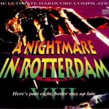 VA - A Nightmare In Rotterdam Part Eight (1996) [FLAC]