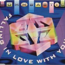 Bommbastic - Falling In Love With You (1994) [FLAC]