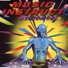 Music Instructor - Hymn (Remix) (1995) [FLAC]