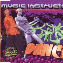 Music Instructor - Dance (1996) [FLAC]