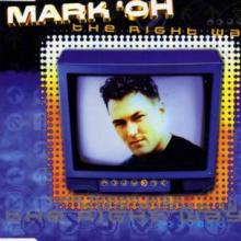 Mark 'Oh - The Right Way (1996) [FLAC]